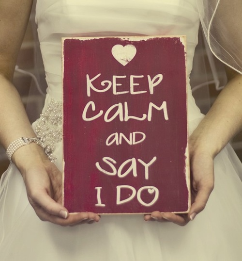 keep-calm-and-say-i-do