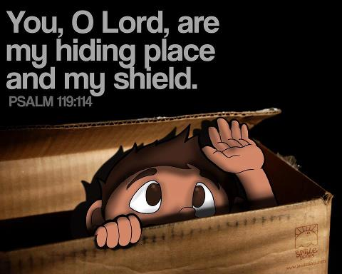 hiding place smile isles