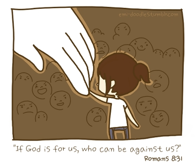 God-is-for-us