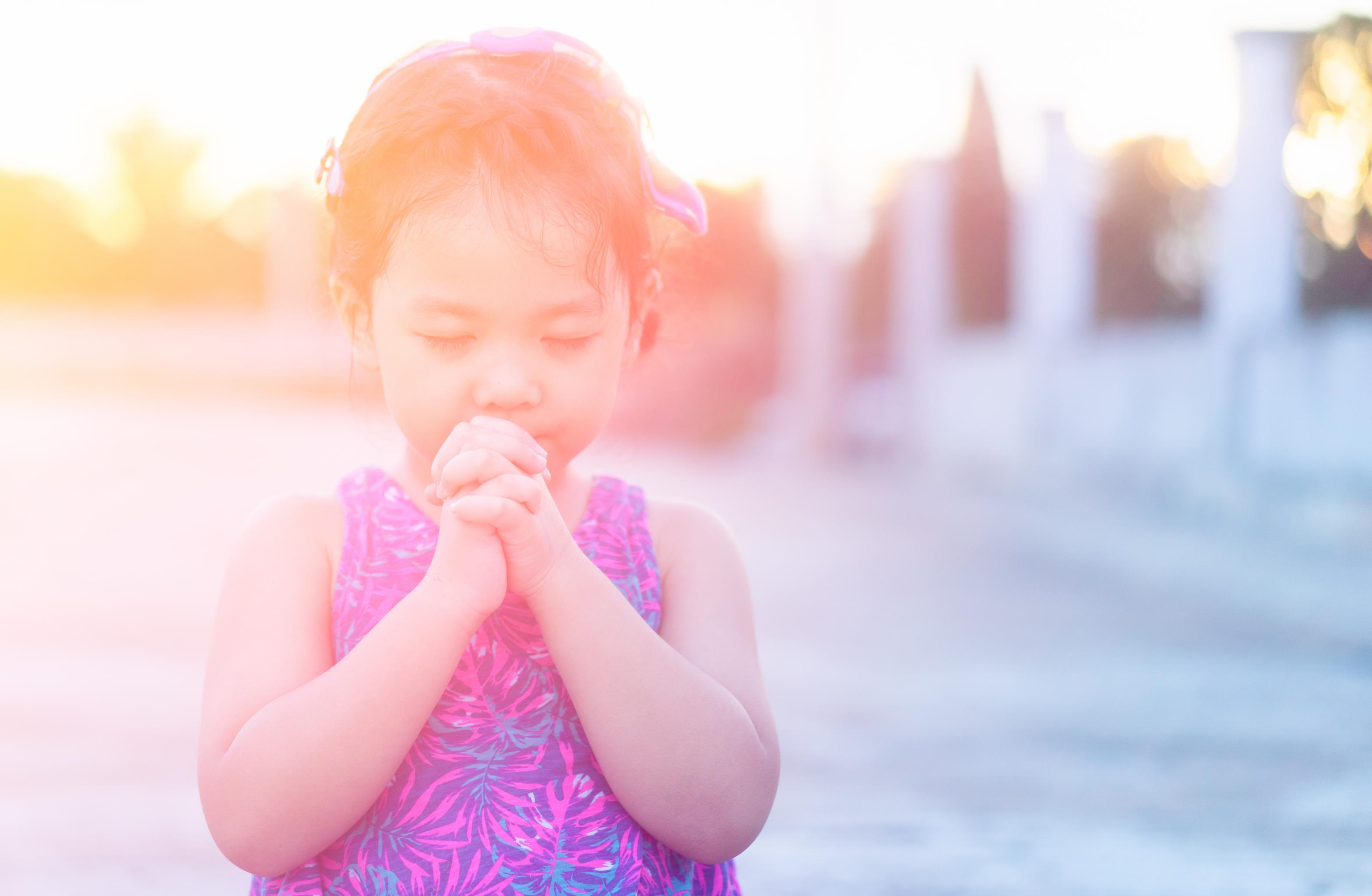 """อธิษฐาน วิงวอน ขอบพระคุณ"""" – Weekly Bible"""